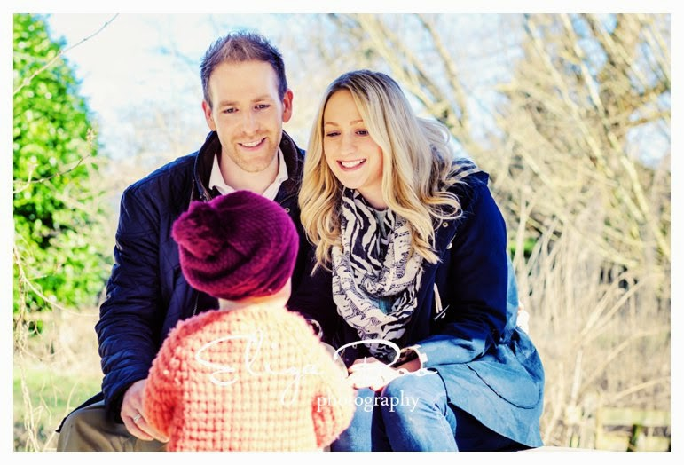 Beautiful Engagement Shoot: at stunning Bridgham Peace Centre.
