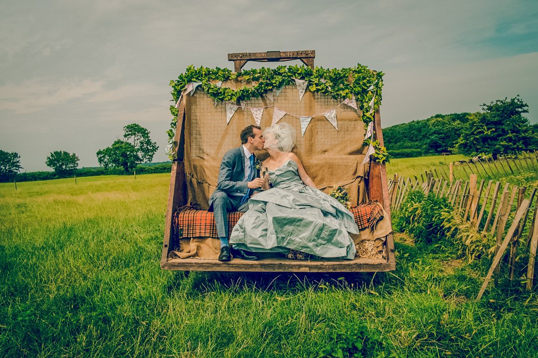 Godwick Barn Norfolk Wedding Photographer