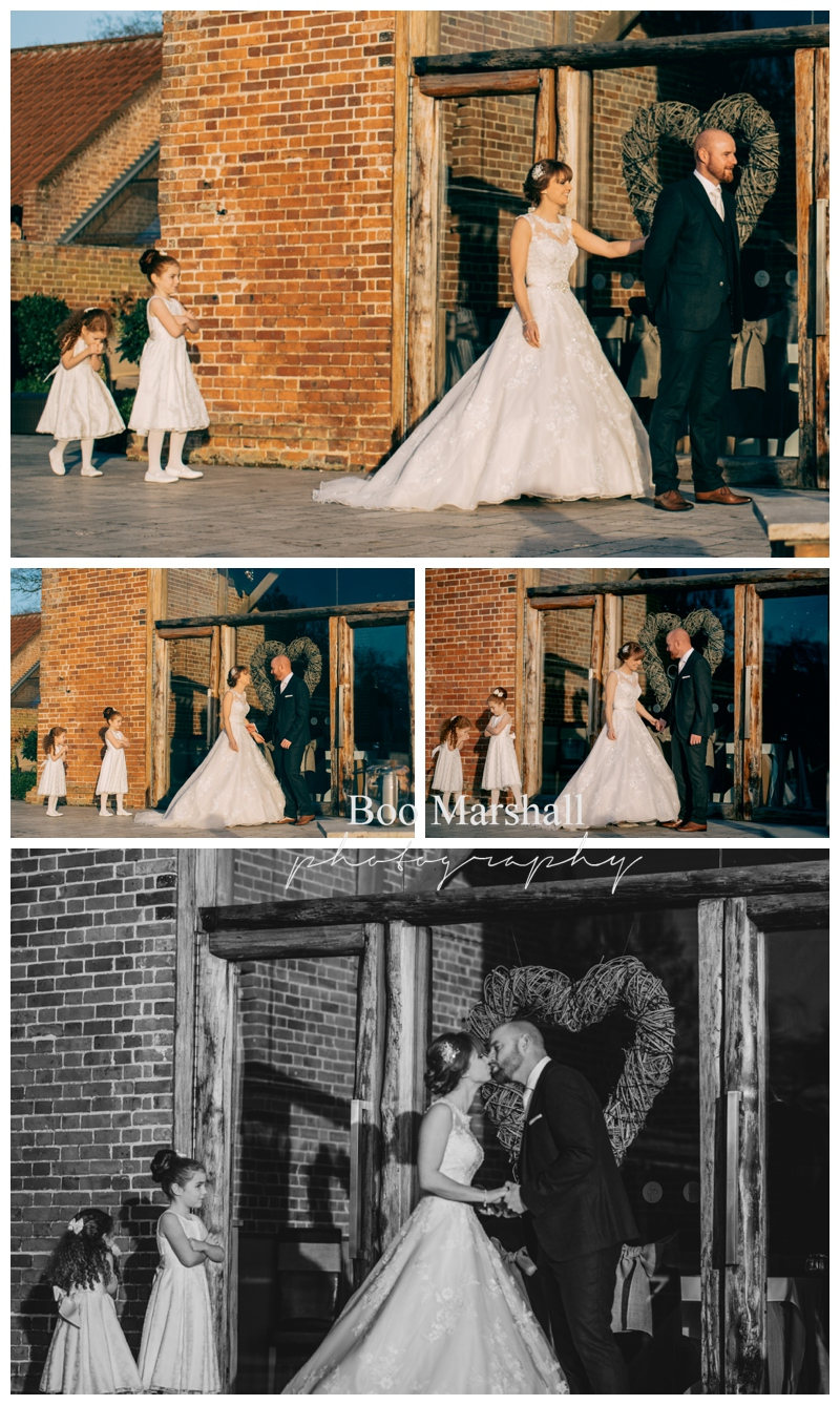 First Look Southwood Hall Wedding Photography Norfolk