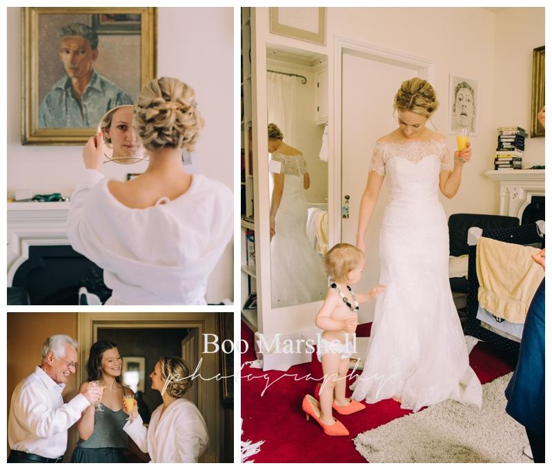 Norwich Bridal Prep