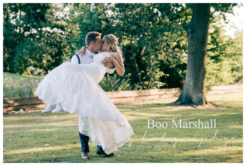Sprowston Manor Norwich Wedding