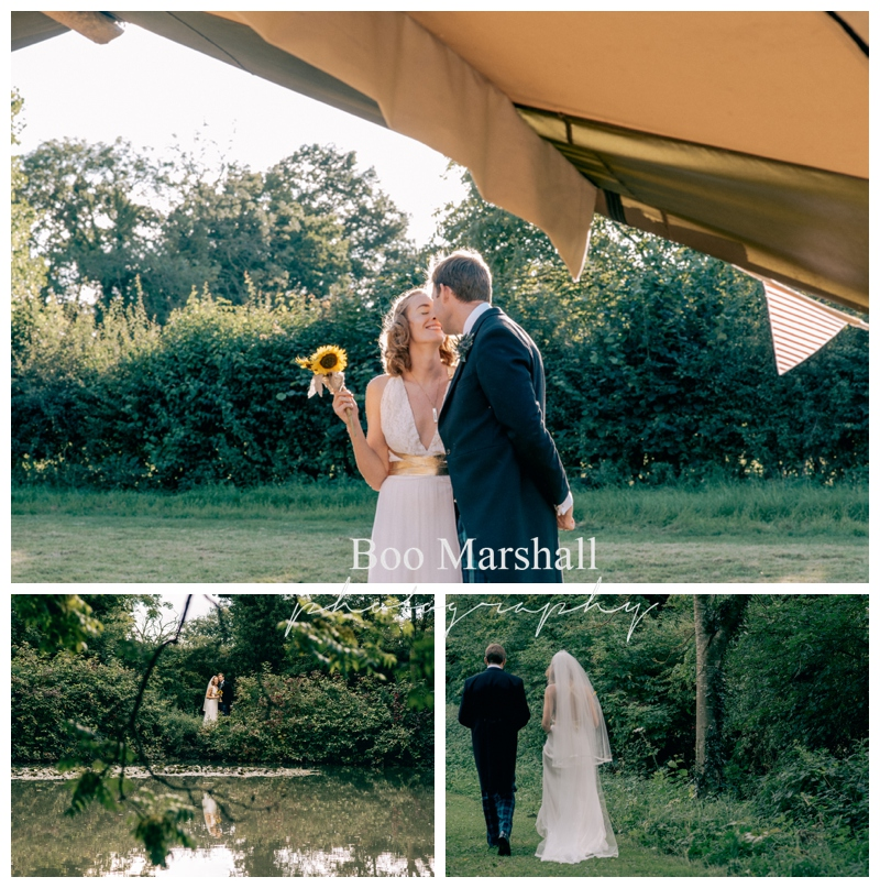 Norfolk Country Wedding