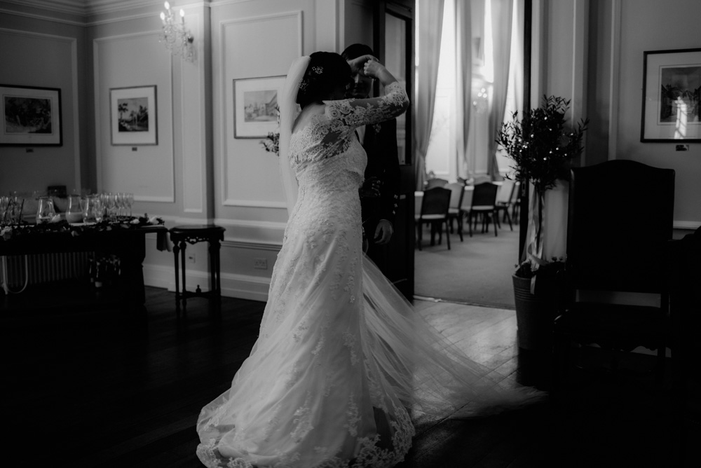 Norwich Assembly House Wedding Photography