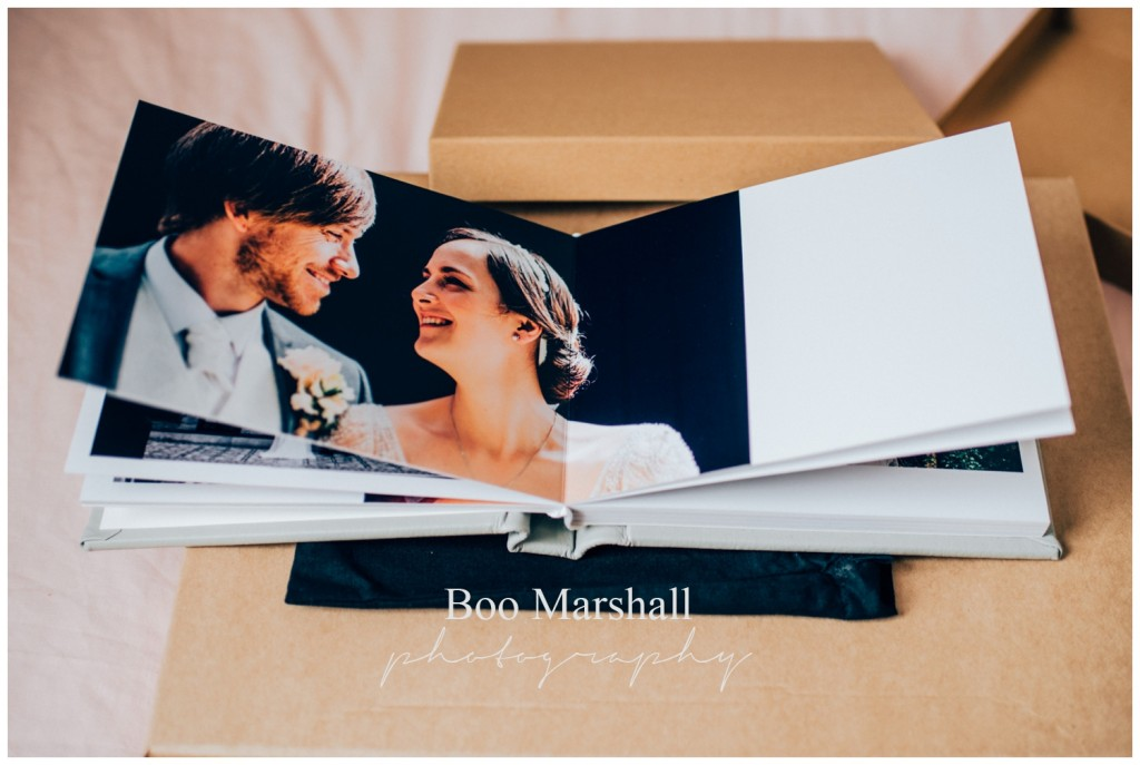 Black Friday Wedding Album offer